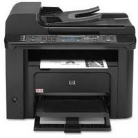 HP LaserJet Pro M1537dnf printer