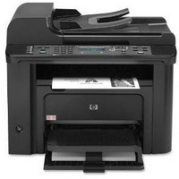 HP LaserJet Pro M1538dnf printer