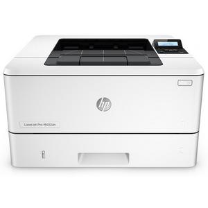 HP LaserJet Pro M402dww printer