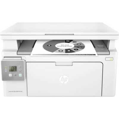 HP LASERJET PRO MFP M130nw PRINTER