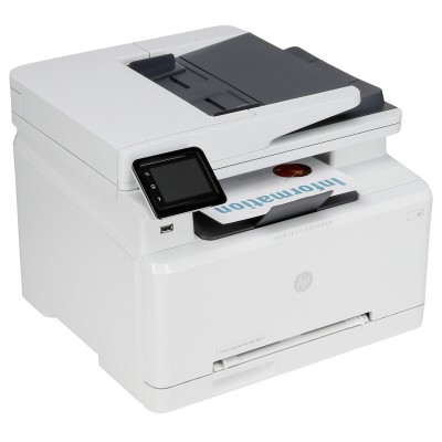 HP LASERJET PRO MFP M227d PRINTER