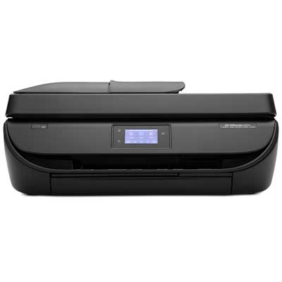 HP OfficeJet 4652 printer