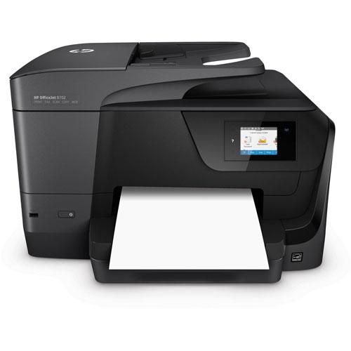 HP OfficeJet 8702 printer