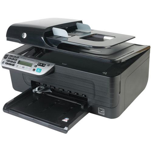 HP OFFICEJET G510g PRINTER