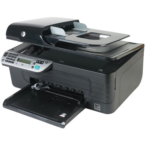 HP OFFICEJET G510n PRINTER