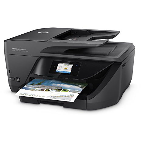 HP OFFICEJET PRO 6975 PRINTER