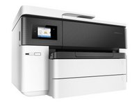 HP OFFICEJET PRO 7730 PRINTER