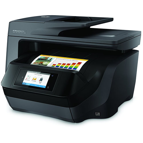 HP OFFICEJET PRO 8727 PRINTER