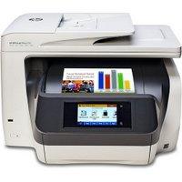 HP OFFICEJET PRO 8736 PRINTER