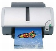 Canon i8650 printer