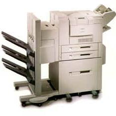 Canon ImageClass 4000 printer