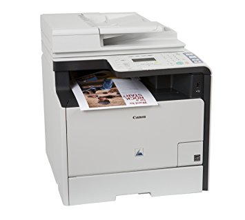 Canon ImageClass mf8380Cdw printer