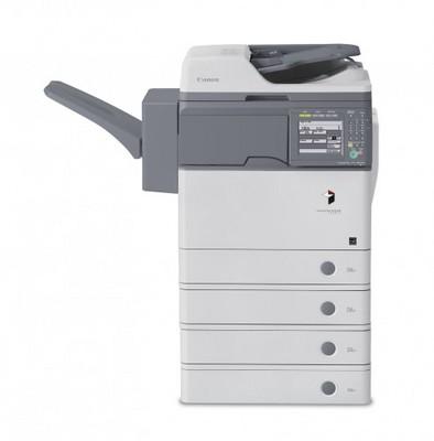 Canon ImageRunner 210 printer