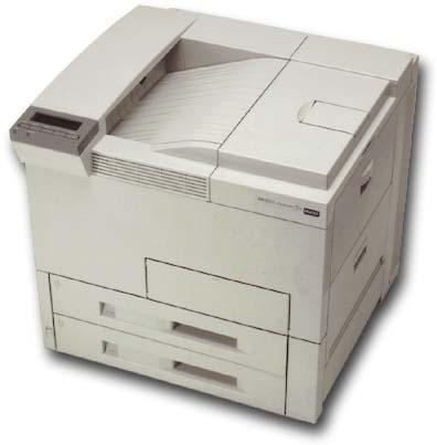 HP LaserJet 5sII printer