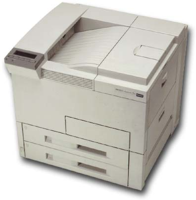 HP LaserJet 5sInx printer