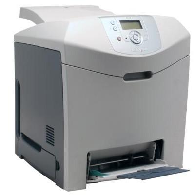 Lexmark C524n printer