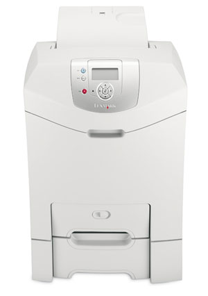 Lexmark C532dn printer
