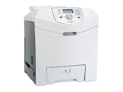 Lexmark C534dtn printer