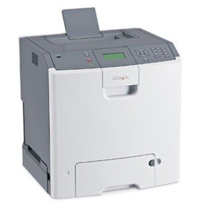 Lexmark C734n printer