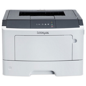 Lexmark MS310dn printer
