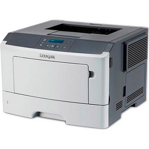 Lexmark MS312dn printer