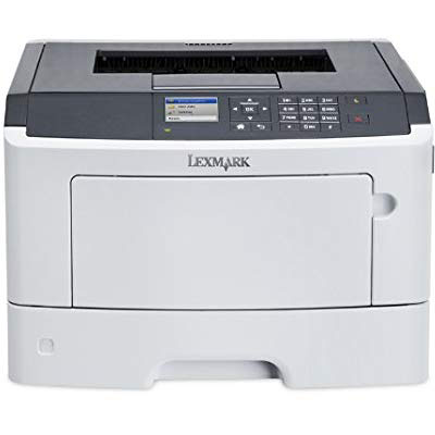 Lexmark MS417dn printer