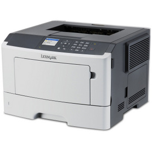Lexmark MS510dn printer