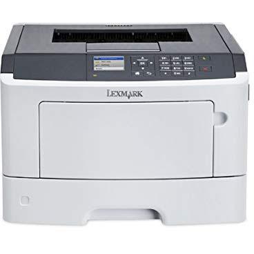 Lexmark MS517dn printer