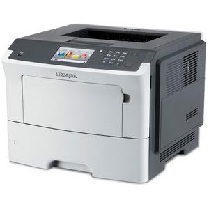 Lexmark MS610de printer