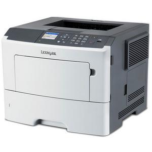 Lexmark MS610dn printer