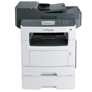 Lexmark MX511dte printer