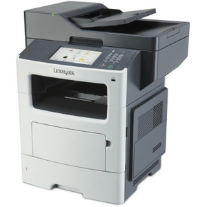 Lexmark MX610de printer