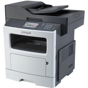 Lexmark MX611dfe printer