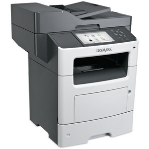 Lexmark MX611dhe printer
