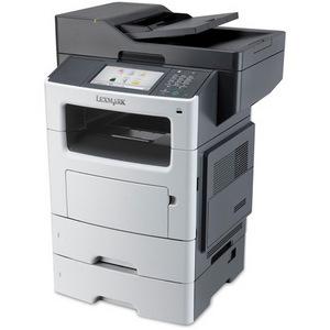 Lexmark MX611dte printer