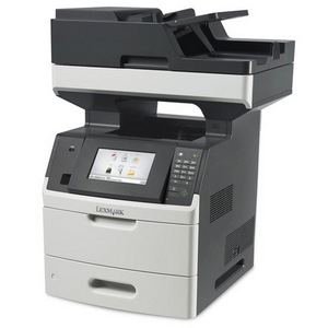 Lexmark MX711dhe printer