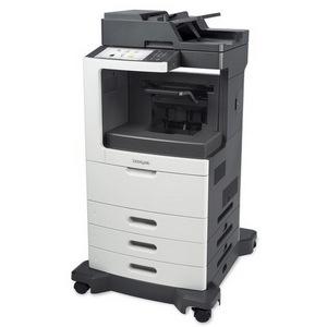 Lexmark MX810dtme printer