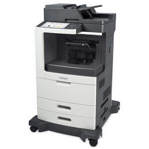 Lexmark MX811de printer