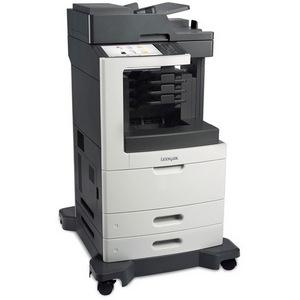 Lexmark MX811dme printer