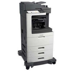 Lexmark MX811dte printer