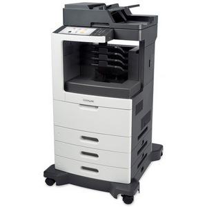 Lexmark MX811dtme printer
