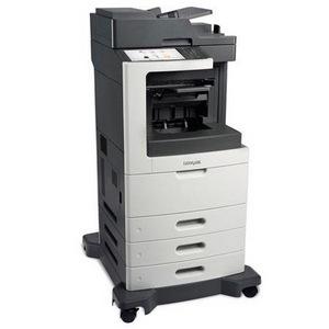 Lexmark MX811dtpe printer