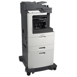 Lexmark MX811dxfe printer