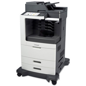 Lexmark MX812dme printer