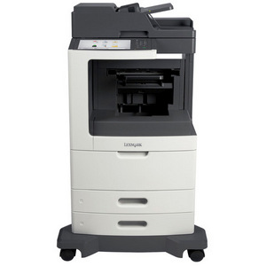Lexmark MX812dpe printer