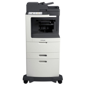 Lexmark MX812dxe printer