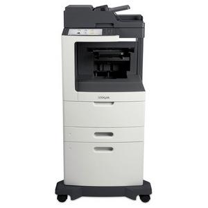 Lexmark MX812dxfe printer