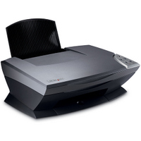 Lexmark X1185 printer