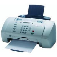 Lexmark X125 printer