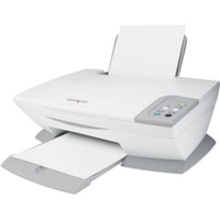 Lexmark X1250 printer